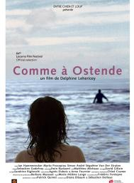 Comme � Ostende - Delphine Lehericey