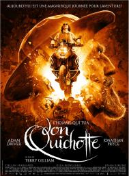 The Man Who Killed Don Quixote - Terry Gilliam