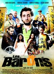 The Barons - Nabil Ben Yadir