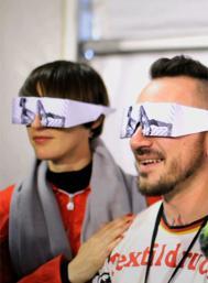 rencontre cinematographique de cannes 2012