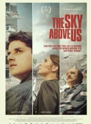 The sky above us - Marinus Groothof