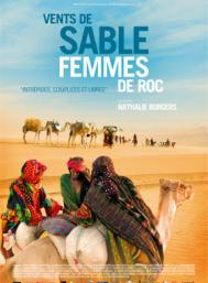 Winds of sand, women of rock - Nathalie Borgers