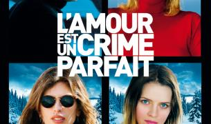 entre chien et loup - Love Is The Perfect Crime