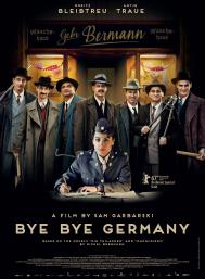 Bye Bye Germany - Sam Garbarski