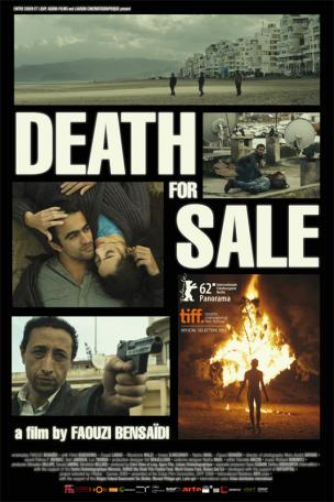 entre chien et loup -Death For Sale
