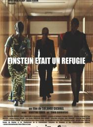 Einstein Was A Refugee - Solange Cicurel