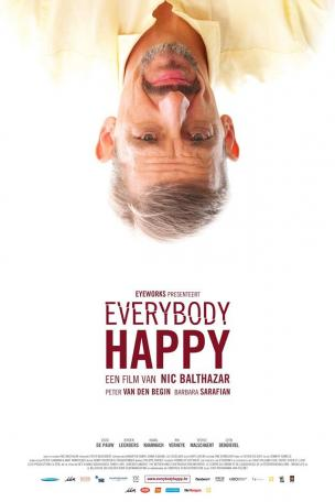 entre chien et loup -Everybody Happy