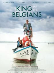 King of the Belgians - Peter Brosens & Jessica Woodworth