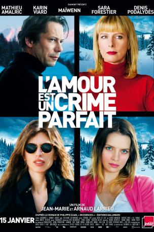entre chien et loup -Love Is The Perfect Crime