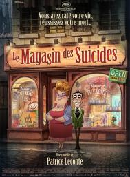 The Suicide Shop - Patrice Leconte