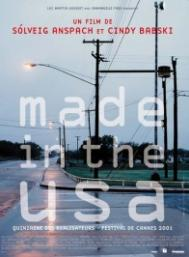 Made In the USA - Solveig Anspach