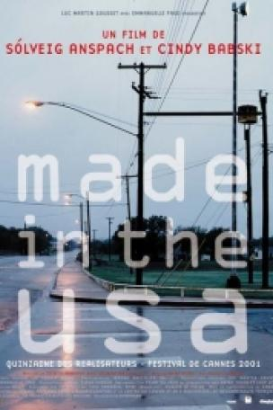 entre chien et loup -Made In the USA