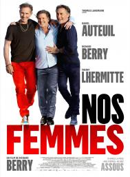 Nos femmes - Richard Berry