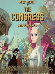 The Congress - Ari Folman
