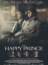 The Happy Prince - Rupert Everett