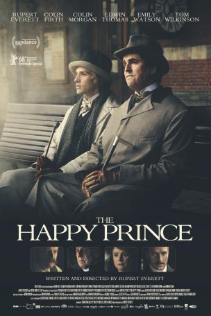 entre chien et loup -The Happy Prince